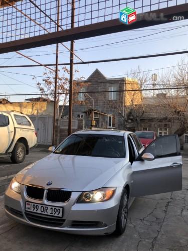 BMW -     M3 , 2007թ.