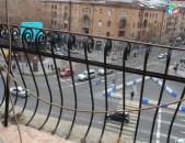 6 sen. duplex bnakaran Bagramyan poxotayum, operai harevanutymb