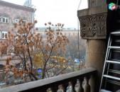 3 sen. bnakaran Moskovyan 31 shenqum vajarq