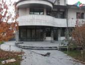 Erkharkani norakaruyc arandznatun Babayan poxocum
