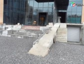 350 qm komercion taracq Ajapnyakum vardzov
