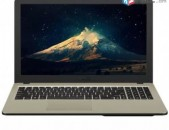 Asus Vivobook X540NA 4GB RAM, 500GB HDD + ապառիկ վաճառք տեղում