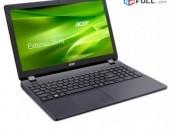 Acer EX2519-C1RD 2GB RAM, 500GB HDD + ապառիկը տեղում