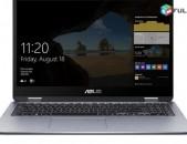 Գերհզոր: Asus TP510UQ-IH74T (Convertible 360)