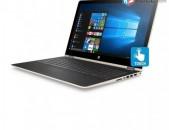Նոր Սերնդի UltraBook: HP Pavilion x360 15 (Convertible 360)