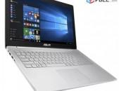 Gaming Laptop: Asus Zenbook Pro UX501VW-DS71T