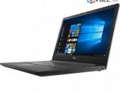 Վերջին Սերնդի: Dell Inspiron 3567: Intel Core I7-8550u 4.0 GHZ Ram 8 GB HDD 1TB