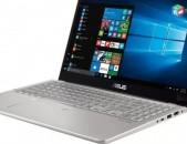 UlraBook: Asus Q505U Core i5 (8250U) / RAM DDR4 12GBRam HDD 1000GB FHD