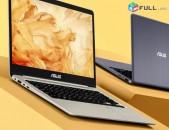 Asus VivoBook S410U / Core i7 (8550U) / RAM 8GB / SSD 256GB SSD / VFA MX 150 2GB