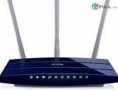 Tplink tl-wr1043nd gigabyte router