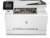 Լազերային Գունավոր Color LaserJet PRO MFP M281FDN