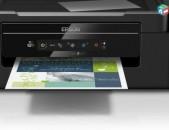 Գունավոր Պրինտեր: Epson L 3050: Print Scan Xerox