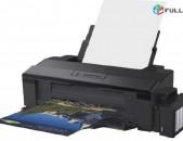 Epson L1800 ֆոտոպրինտ, A4, A3