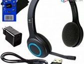 Ականջակալ: Logitech H600 Wireless