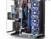 Խաղային Համակարգիչ I3-7100 GT 1030 + Մոնիտոր PHILIPS 22