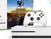Xbox one s 1tb console – playerunknowns battlegrounds bundle New