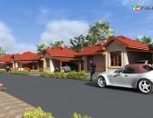 Առանձնատուն Дом Dream House Project