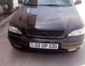 Opel Astra , 2008թ.