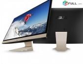 Լավ Առաջարկ Asus Vivo Aio V272UA-DS501T # 8Gb Ram # 1TB HDD # I5 8250U-all in on