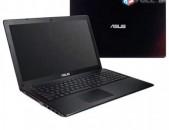 Հատուկ արտադրանք - ASUS X550VX * 15.6 Full HD * I7 7700HQ - 256GB SSd - ապառիկ /