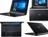 Զեղչված տեսականի - Acer a515 - Core I3 7100U / 8Gb ddr4 Ram / SSd 256GB *