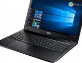 Նոր Մոդելներ, Նոր Գներ ACER E5-575G / CORE I5 7200U / 8GB RAM ապառիկ