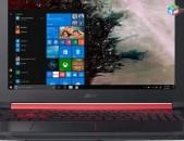 """Չհամեմատվող գին - Acer Nitro AN515-53 * 15.6"""" + I5 8300H / Hdd 1TB + 8GB DDR4 Ra"""