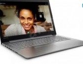 Նոր ԹՈՓ առաջարկներ: LENOVO IDEAPAD 320 * 15.6 HD + Core I5 8550U Ram 4GB 128GB S