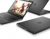 "ԱՄՆ- ից բերված Dell Inspiron 3567 * 15.6"" Core I5 7200U / 1TB HDD / 8Gb Ram ddr4"