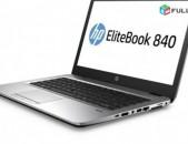 Տոնական Գներ HP ELITEBOOK 840G3 / CORE I5 6300U / 16GB DDR4 ապառիկը տեղում