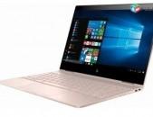 Խելահեղ տեսականի HP Spectre (x360) 13-AE015DX - 13.3 FHD / Core I7 8550U / 16Gb
