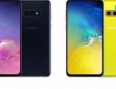 """Նոր Շոկ Ակցիա Samsung Galaxy S10e * 5.8"""" display - 128GB + 6Gb Ram * Dual Camera"""