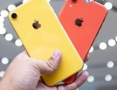 Միայն Ցածր Գներով IPHONE XR-64GB-3GB RAM-12MP + ապառիկ վաճառք