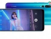 Շլացուցիչ դիզայն Huawei Nova 4 * 128GB / Ram 6GB * ապառիկը տեղում + երաշխիք