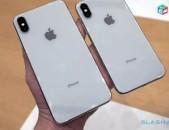 Բոլորովին նոր IPhone XS + 256Gb * 4Gb Ram * dual 12mp - տրվում է երաշխիք