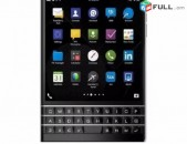 Լավագույն Գինը BLACKBERRY PASSPORT. 32GB. 3GB. 13MP. ապառիկ