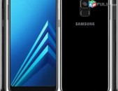 Հզորների Շարքից SAMSUNG GALAXY A8 2018-32GB-4GB RAM ապառիկը տեղում
