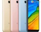 Հատուկ առաջարկ: Xiaomi Redmi 5 Plus - 32GB * 3GB RAM - ապառիկը տեղում