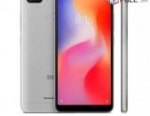Վաճառքում առկա է - Xiaomi Redmi 6 - 32Gb * ram 3Gb / Dual 12mp + 5mp / 5mp * երա