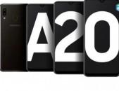 Լավագույն արժեքով Samsung Galaxy A20 > 32GB > 3GB RAM * 1 տարի երաշխիք