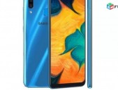 Միայն ցածր գներով Samsung Galaxy A30 ~ 32GB ~ 3GB Ram ~ 4000 mAH ~ dual camera