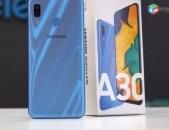 Օրգինալ տեսականի Samsung Galaxy A30 * 64GB [] 4Gb Ram * Dual camera~ապառիկ