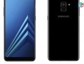 Հզոր մոդել Samsung galaxy A8 PLUS / 32Gb / 4GB RAM - ապառիկ + երաշխիք