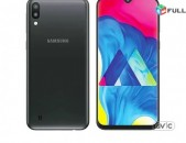 Շոկային գներ - Միայն մեզ մոտ Samsung Galaxy M10 ~ 16GB ~ 13MP + 5MP / 5MP ապառիկ