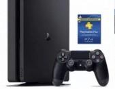 Մատչելի Գներ PS4 Playstation 4 SLIM 500GB3խաղ ապառիկ