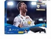 Ընտիր Առաջարկ PS4 Playstation 4 SLIM 500GB~FIFA 18 ապառիկը տեղում