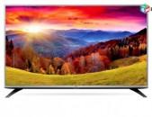 Ոճային առանձնահատկությամբ LG 43LH547V * 1920x1080 (Full HD) * ապառիկ վաճառք