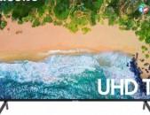 Գեղեցիկ և հզոր տեսականի SAMSUNG UA55NU7100KXZN / անկյունագիծը 140սմ / SMART TV