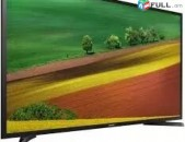 Որակյալ տեսականի SAMSUNG UA32N5000AKXZN * անկյունագիծ 81սմ * DVB-T2 + երաշխիք