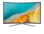 Ամենավերջին մոդելները ԱՌԿԱ Samsung UA49M6500AKXWT * 4K էկրանով + Smart TV